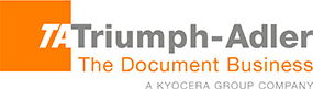 TA Triumph-Adler - The Document Business - A Kyocera Group Company